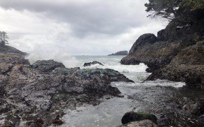 Oh I do like to live beside the seaside …