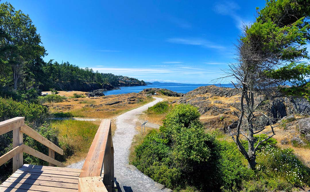 8 Favourite Spring Activities in Nanaimo