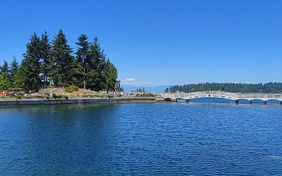 Island Life … What is not to love about living on Vancouver Island?
